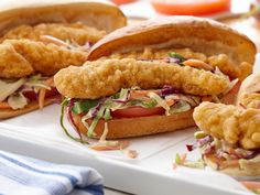 This crispy chicken strip recipe packs the robust flavors of Dijon and Cajun in every bite. The secret's in the Remoulade slaw. Crispy Chicken Wraps, Crispy Chicken Burgers, Teriyaki Chicken, Cajun Recipes, Cooking Recipes, Chicken Strip Recipes, Chicken Strips, Chicken Flavors, Drink Recipes