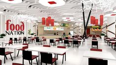 Food Nation | Food Courts, Outlets | Oman Avenues Mall Muscat  http://omanavenuesmall.om/shopping/food-nation/