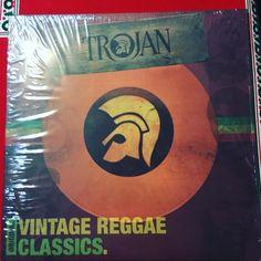 """15 curtidas, 1 comentários - Fernando Feijó (@fernandofclobo) no Instagram: """"#vynilcollection #vinyl #trojanrecords #reggae #vintagereggae #rudeboy"""""""