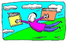 Volare con la fantas