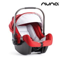 I think this will be perfect for our little one on the way. I have only heard great reviews and I only want the best for baby girl! @Nuna USA