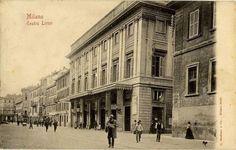 Via Larga 1935
