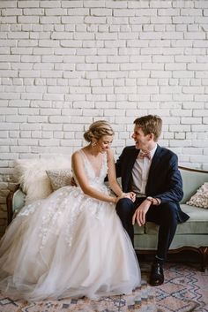 This pastel color palette <3 | Image by Grant Daniels Photography