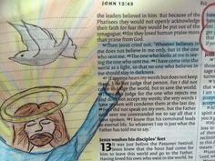 John 12:44-46