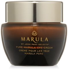 Marula Pure Beauty Oil Eye Cream, 0.5 oz. -- Special  product just for you. See it now! : Eye Care