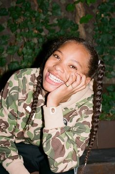 get to know kodie shane, lil yachty's lil sister and the sailing team's next…