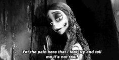 Corpse Bride<3 Corpse Bride Quotes, Corpse Bride Tattoo, Corpse Bride Art, Emily Corpse Bride, Tim Burton Corpse Bride, Estilo Tim Burton, Tim Burton Style, Tim Burton Films, Frankenstein