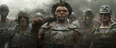 Jack the Giant Slayer Stills: They Might be Giants
