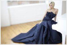 Wedding Gown Designer Tara LaTour