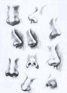 Art Drawings Sketches Simple, Pencil Art Drawings, Realistic Drawings, Drawing Ideas, Pencil Sketching, Face Drawing Tutorials, Drawing Tips, Face Drawings, Drawing Templates