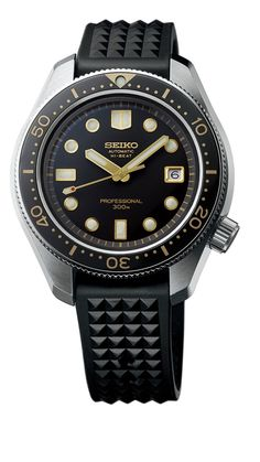 The Seiko Automatic Divers Re-creation Limited Edition SLA025 Sale! Up to 75% OFF! Shop at Stylizio for women's and men's designer handbags, luxury sunglasses, watches, jewelry, purses, wallets, clothes, underwear