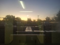 My College, Celestial, Sunset, Outdoor, Outdoors, Sunsets, Outdoor Games, Outdoor Living