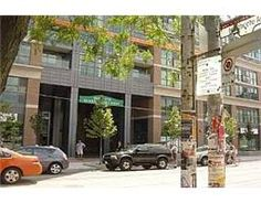 Two Bedroom corner suite for Lease at Bohemian Embassy - #305N - 1169 QUEEN ST W http://www.queenwestlofts.com/305n-1169-queen-st-w