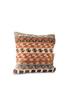 vintage southwest pillow