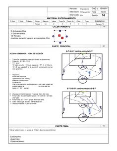 Pep Guardiola - Sesiones de Entrenamiento Pep Guardiola, Football Drills, Soccer Coaching, Messi, Barcelona, Exercise, How To Plan, Sports, Soccer Drills