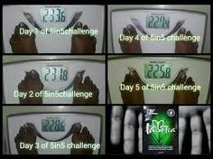Iaso tea 5 day results