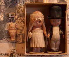 1000 Images About Toys 2 Vintage Artistic Creepy Etc
