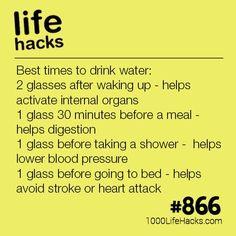 Simple Life Hacks, Useful Life Hacks, Hack My Life, Best Life Hacks, Health Tips, Health And Wellness, 1000 Lifehacks, Tips And Tricks, Lower Blood Pressure