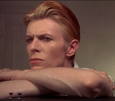 Bowie on the movie:The man who fell to the earth