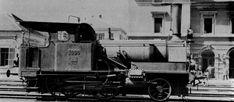 Dampflokomotive E 2/3 Nr. 1000, gebaut 1882 von Krauß & Cie. zu München (Fabr.-Nr. 1000) für die Werrabahn, 1883 auf der Bayerischen Landesausstellung von der Gotthardbahn gekauft, 1909 von den Schweizerischen Bundesbahnen übernommen mit der Betriebsnummer 8200, 1914 ausser Dienst gestellt und anschliessend abgebrochen.