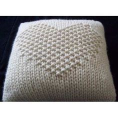 Free Knitting Pattern for Patchwork Baby Blanket - Knitting Projects Knitted Cushion Pattern, Knitted Cushions, Knitted Blankets, Knitting Stitches, Free Knitting, Knitting Patterns, Crochet Patterns, Knitting Buttonholes, Crochet Home