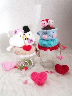 mingle-mangle-crochet: Naweeën van Valentijnsdag...♥