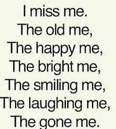 True. Missing my son.
