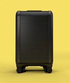 4c40c4b38eb0 Coolest Tech Gadgets from CES  Smart Luggage THIS DOES IT ALL  SMART LUGGAGE  SO