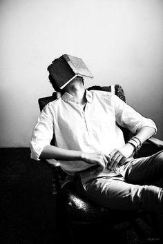 """imlostsoulinthisworld: """"Gdy czujesz się samotnyOderwij się od..."""