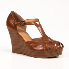 Fashion Wedges by Chelsea Crew