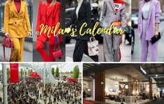 Milan's Calendar: The Events That Are Going On During iSaloni!