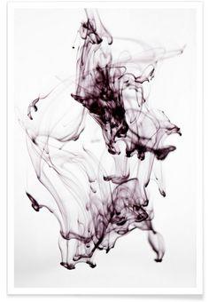 Soft Movement als Premium Poster von Studio Nahili | JUNIQE