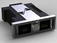 Ante Audio Integra Standard One