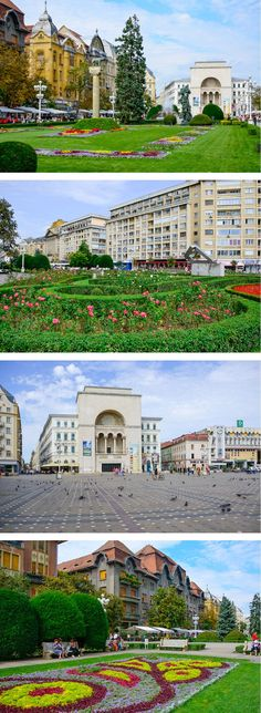 Adi takes us back to her hometown of Timisoara, Romania for a budget and family-friendly Eastern European slow travel destination. Top Travel Destinations, Travel Tours, Europe Travel Tips, Travel Guides, Places To Travel, Places To Go, Budget Travel, European Vacation, European Travel