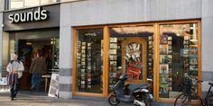 Dutch Record Stores Top 10: 2 - Sounds Venlo