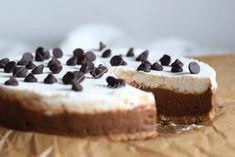 Veganský dortík, nad kterým se budete opravdu rozplývat :)