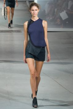 3.1 Phillip Lim Spring 2015 Ready-to-Wear - Collection - Gallery - Look 37 - Style.com