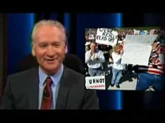 """Bill Maher Exposes Right-Wing Euphemism For """"Rich People"""" - YouTube"""