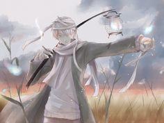 /Ginko Mushishi/#817028 - Zerochan | Artland | Yuki Urushibara
