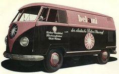 VW vintage delight!