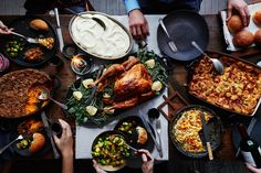 Everything You Need to Know to Have the Best Thanksgiving, Ever on Food52