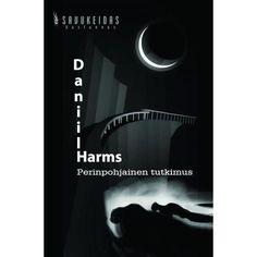 Daniil Harms (1905-1943) oli neuvostoliittolainen kirjailija, absurdisti, joka tuli tunnetuksi poskettomista kertomuksistaan.  Perinpohja...