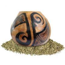 PreColombian Gourd.