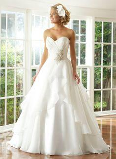 Beautiful Wedding Dresses from 93 Bridal
