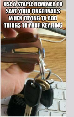 Must Know Life Hacks For Girls