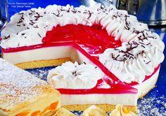 Rum, Cheesecake, Desserts, Food, Mint, Yogurt, Tailgate Desserts, Deserts, Cheesecakes