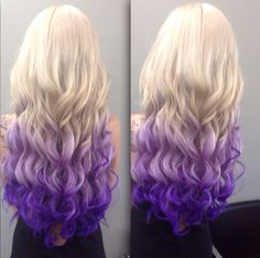 Andrea Prchal owner of Andrea Hair Extensions stylist at Primo Hair Salon in…