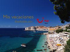#Vacaciones #mundo