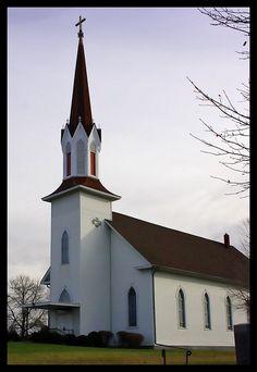 Church in Minnesota