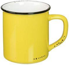 Whimsical Figural Beehive Bee Ceramic Coffee Mug Novelty